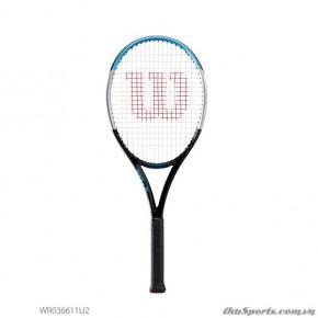 Vợt tennis WILSON ULTRA 100UL V3 WR036611U2