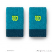 Băng Tay Thể Thao Wilson EXTRA WIDE WRISTBAND WRA733523