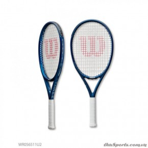 VỢT TENNIS WILSON TRIAD THREE WR056511U2 (16x19)
