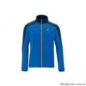 Áo Nam Salomon Fast Wing Jacket M Bl/Midnbl L35939800