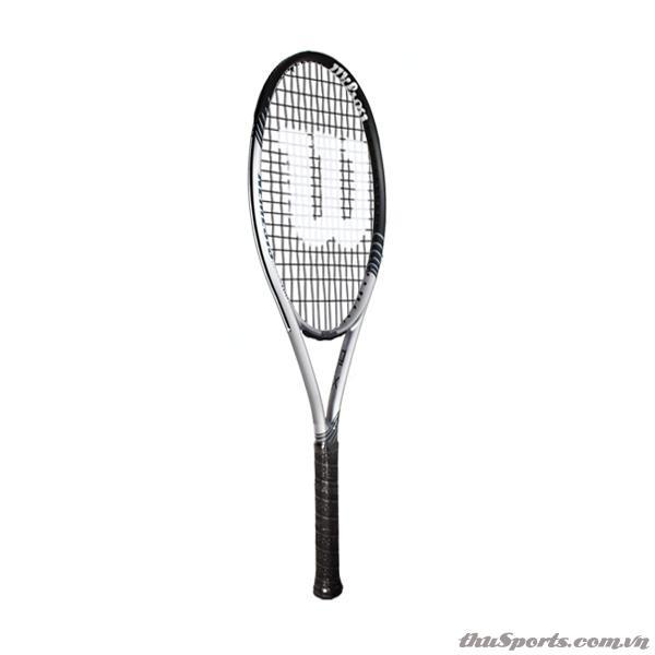 Vợt Tennis NEMESIS LITE 100 FULL CVR 2 WRT5969202