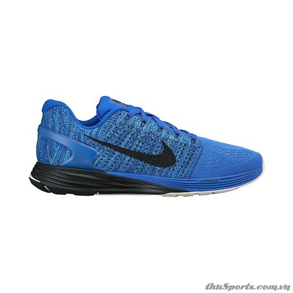 Giày Chạy Bộ Nam Nike Lunarglide 7 747355-402