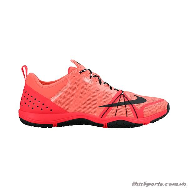 Giày Chạy Bộ Nữ Nike Free Cross Compete 749421-802