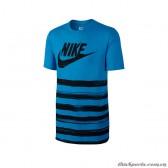 Áo Thể Thao Nam Nike TEE-FLOW MOTION FUTURA 739610-435
