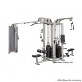 Dàn Tạ Đa Năng Steel Flex Jungle Gym JG5000S