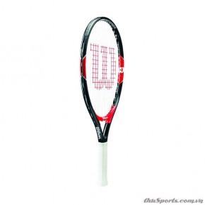 Vợt Tennis Wilson ROGER FEDERER 21 TNS RKT – WRT200600