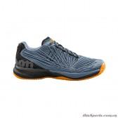 Giày TT WILSON KAOS 2.0 FLINT/Bk/MANDARIN WRS325150
