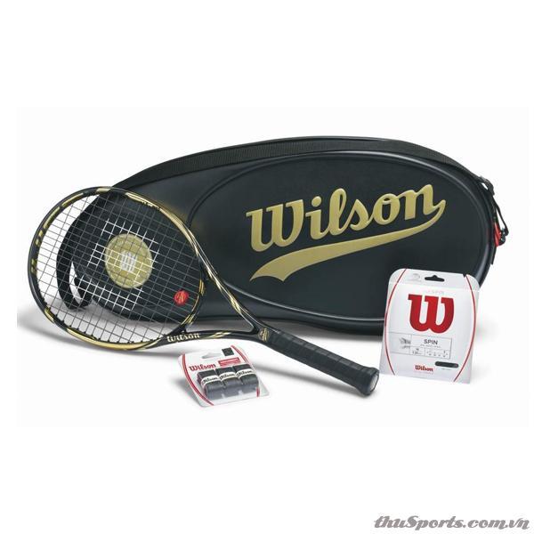 Vợt Tennis JUICE 100S TNS FRM 100 YEAR 2 WRT7226002