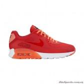 Giày Chạy Bộ Nữ Nike Air Max 90 Ultra Essential 724981-602