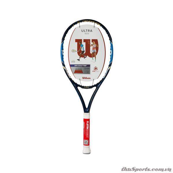 Vợt Tennis ULTRA 103 S TNS FRM 2 WRT7298102
