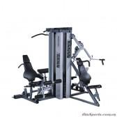 Dàn Tạ Đa Năng Precor Strength System S3.45