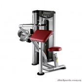Dàn Tạ Đơn BH Fitness Horizontal Triceps L160PB