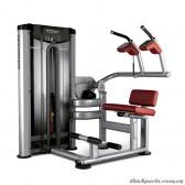 Dàn Tạ Đơn BH Fitness Abdominal L310PB