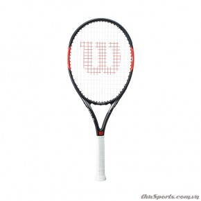 VỢT TENNIS WILSON FEDERER TEAM 105 WRT3120002