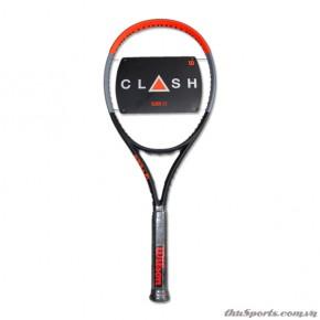 Vợt tennis CLASH 100L FRM 2 WR008711U2