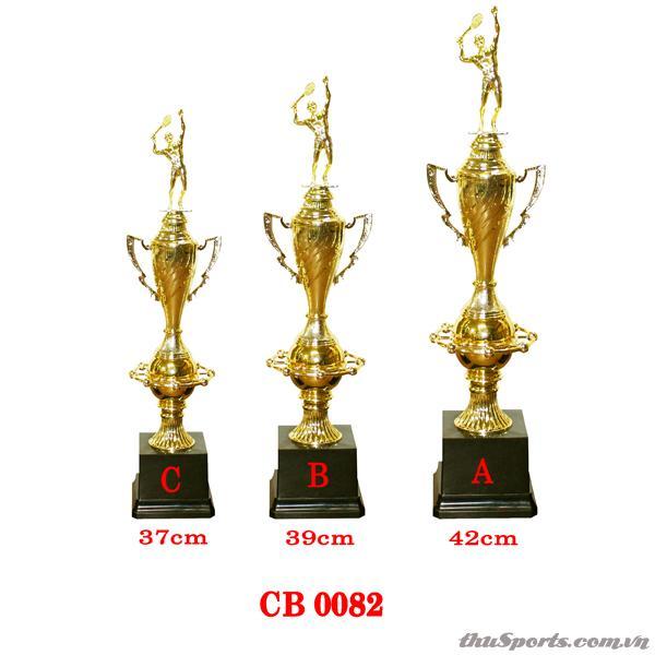 Cúp bộ CB-0082 ABC