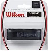 Da quấn cán vợt WILSON WRZ4205 BK SPONGE REPL GRIP WRZ4205BK