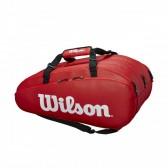 Túi thể thao WILSON Tour 3 Compartment WRZ847915