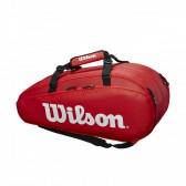 Túi thể thao WILSON Tour 2 Compartment Large WRZ848909