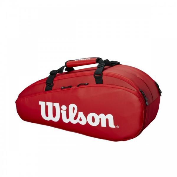 Túi thể thao WILSON Tour 2 Compartment Small WRZ847909