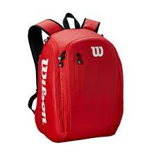 Balo thể thao WILSON RED TOUR BACKPACK WRZ847996