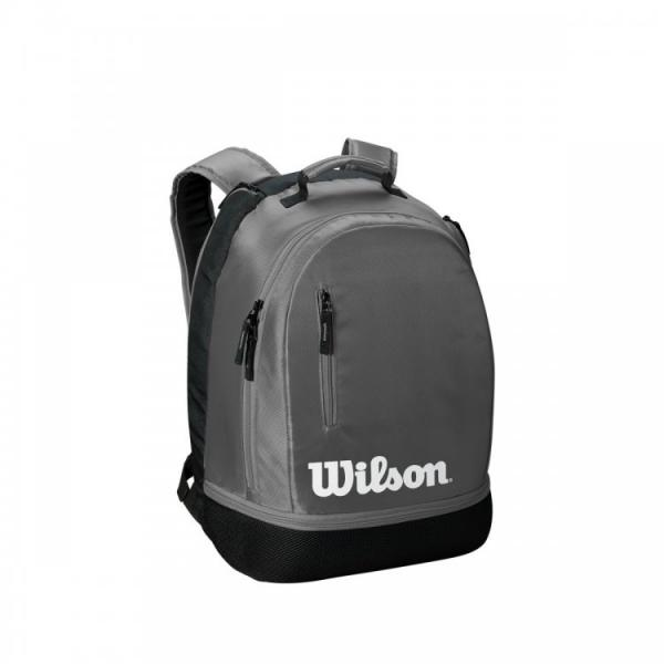Balo thể thao WILSON TEAM BACKPACK Grey WRZ854996