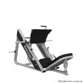 Ghế Tập Tạ Precor Angled Leg Press PW0601