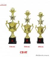 Cúp bộ CB-07 (Size C)