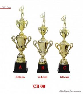 Cúp bộ CB-08 (Size C)