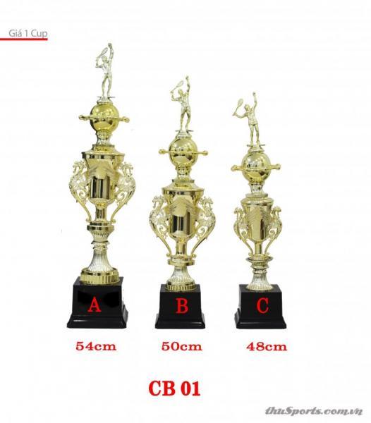Cúp bộ CB-01 (Size C)