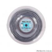 Dây đan vợt tennis LUXILON WRZ9932 BB ALU POWER SPIN 127 220M REEL