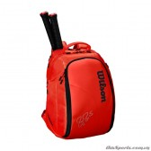 Balo thể thao FEDERER DNA BACKPACK INFRARED WRZ830896