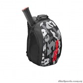 Balo tennis BACKPACK CAMO WRZ842896