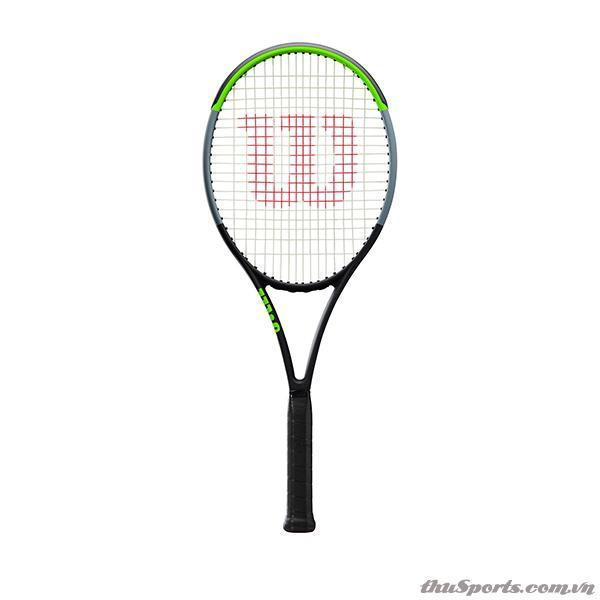 Vợt tennis BLADE 100L V7.0 TNS FRM 2 WR014011U2
