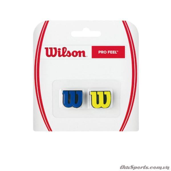 Giảm chấn vợt tennis WILSON Shock Trap WRZ537700
