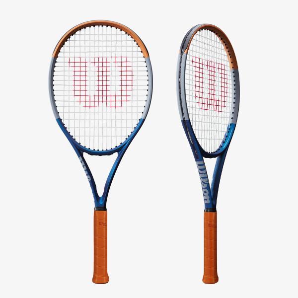 Vợt tennis Roland Garros Clash 100 WR045311U2