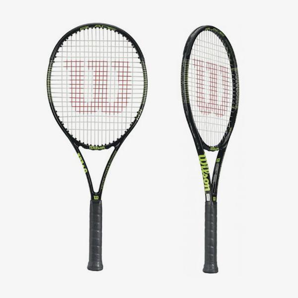 Vợt Tennis BLADE 104 TNS FRM 3 WRT7238103