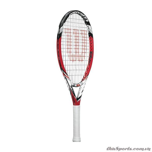 Vợt Tennis Steam 23 WRT532200