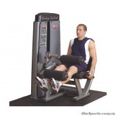 Dàn Tạ BodySolid Leg Extension Leg Curl