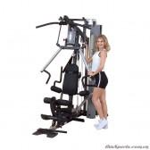 Dàn Tạ Body Solid G6B Bi - Angular Home Gym