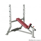 Ghế Tập Tạ BodySolid Inline Olympic Bench