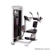 Dàn tạ tập bụng SteelFlex Abdominus Curl Machine MAM900