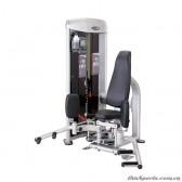 Dàn tạ SteelFlex Inner/Outer Thigh Machine