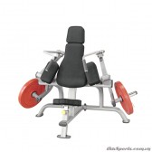 Ghế Tập Tạ SteelFlex Triceps Extension Machine