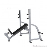 Ghế Tạ Johnson Olympic Incline Bench