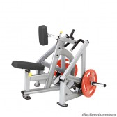 Ghế Tập Tạ SteelFlex Seated Row Machine