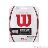 Dây đan vợt tennis OPTIMUS 16 WH WRZ947700