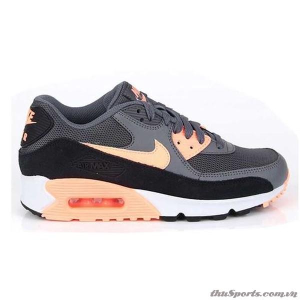 Giày Chạy bộ Nữ Nike Air Max 90 Essential 616730-021