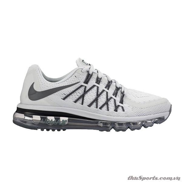 Giày Chạy bộ Nữ Nike Air Max 2015 698903-010