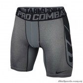"Quần lót thể thao Nike Pro Hypercool Compression 6"" 636160-091"